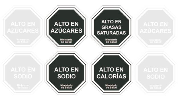 Charla sobre etiquetado