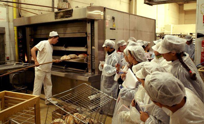 Refundando la panadería tradicional