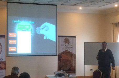 RANCAGUA: Hoy en el Hotel Diego de Almagro, NODO de sustentabilidad de las Panaderías de la VI Región.