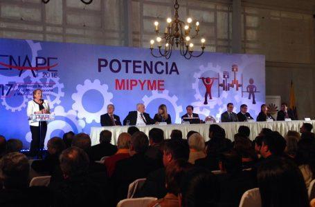 SANTIAGO: Con la presencia de la presidenta de la república sra Michelle Bachelet Jeria se dio inicio a la ENAPE 2016