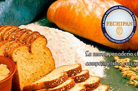 La nueva Panadería Tradicional Chilena