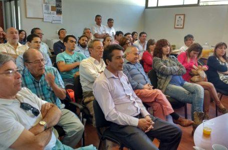 RANCAGUA y TALCA – Actividad FECHIPAN en el marco de proyecto CORFO, realizado en Molino Lideros