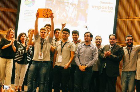 Lanzamiento QUEMPIN en la Universidad Técnica Federico Santa Maria financiado por Ministerio Energía y patrocinado por FECHIPAN